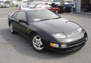 1990 300ZX 3L TT
