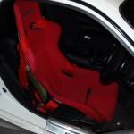 R34 GTR MSpec & 2000 RX-7 RS
