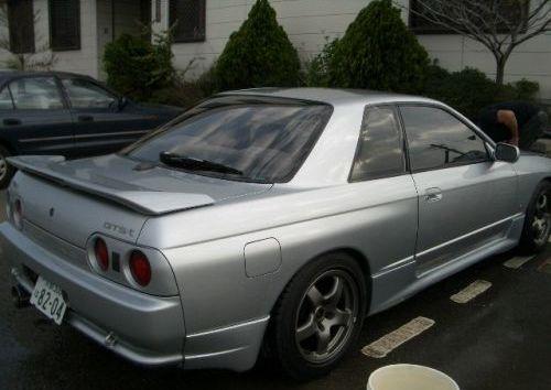1990 Nissan Skyline R32 Gts-t