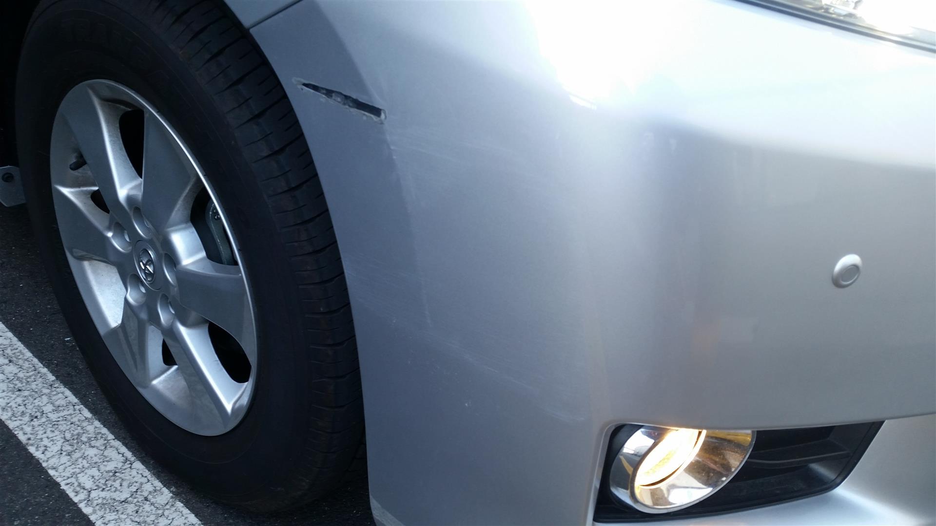2013 Toyota Vellfire Welcab Sloper 2.4L wheelchair
