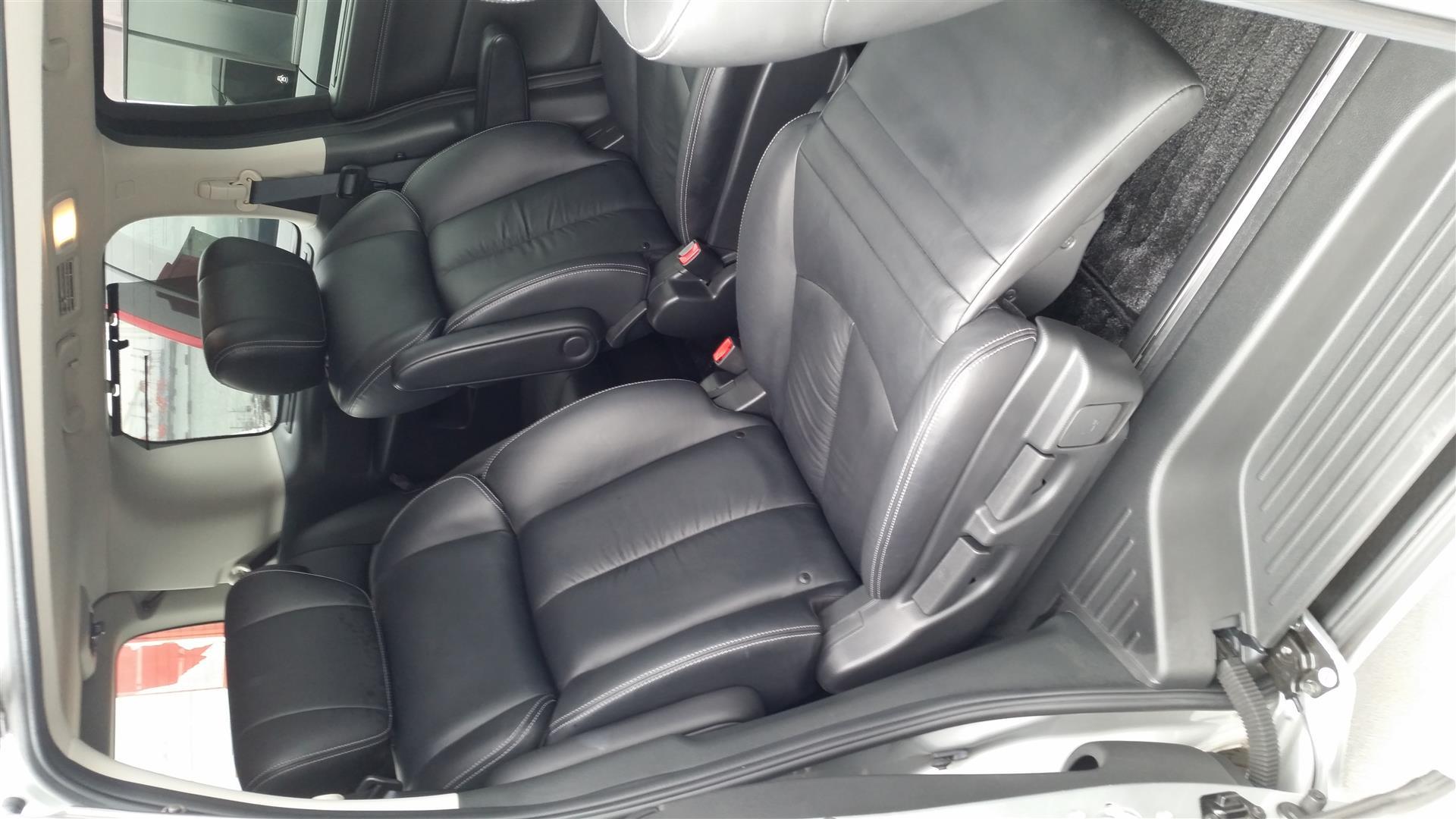 2012 Nissan Elgrand E52(Large)