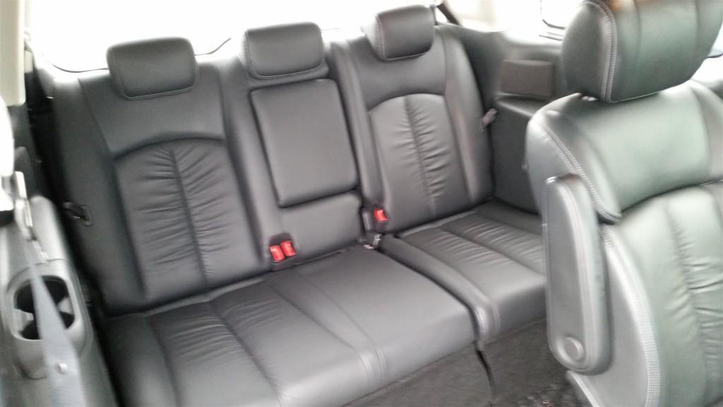 2012 Nissan Elgrand E52