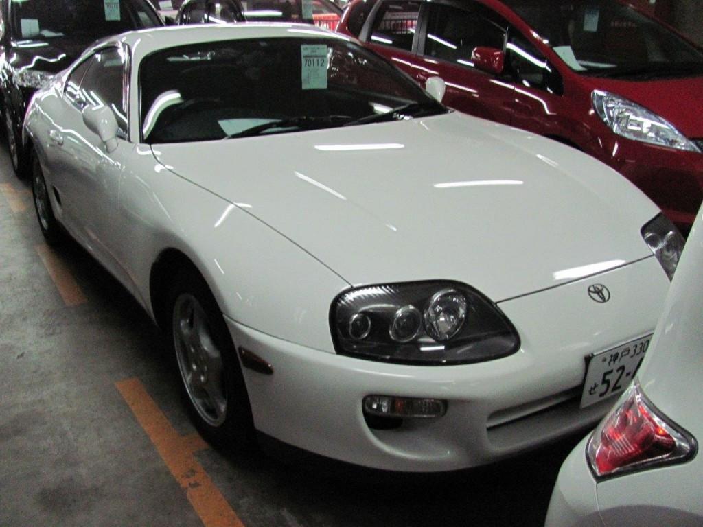 Kekurangan Toyota Supra 2001 Harga