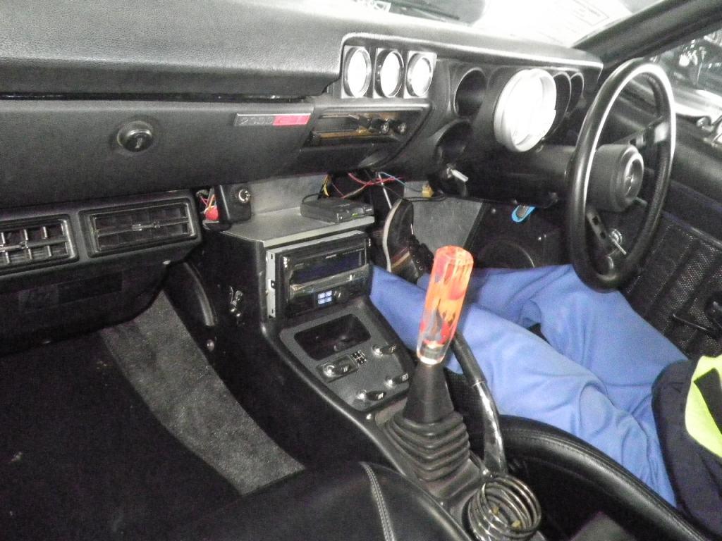 1971 Nissan Skyline KGC10 GT Coupe 3