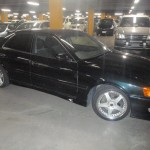 1996 Chaser front