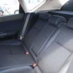 2003 Toyota Caldina GT-FOUR 2L 4WD turbo back seat