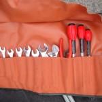 1995 mg RV8 tools