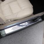 1995 MG RV8 seat