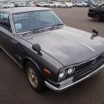 1971 Nissan Skyline KGC10 GT coupe 1