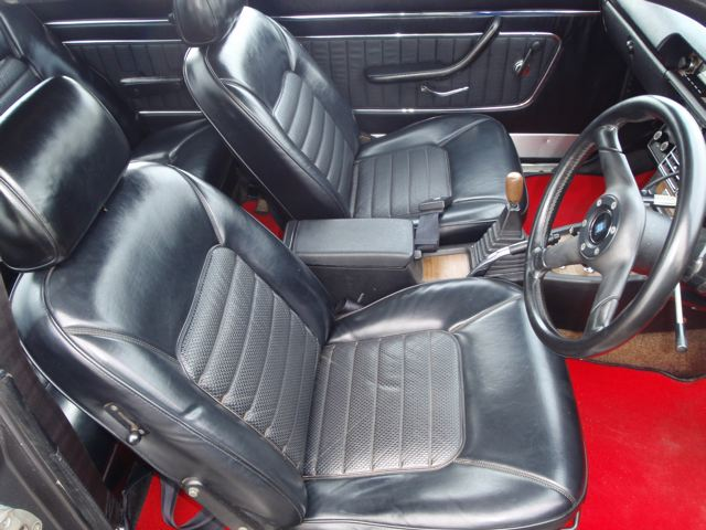 Skyline KGC10 GT coupe 8