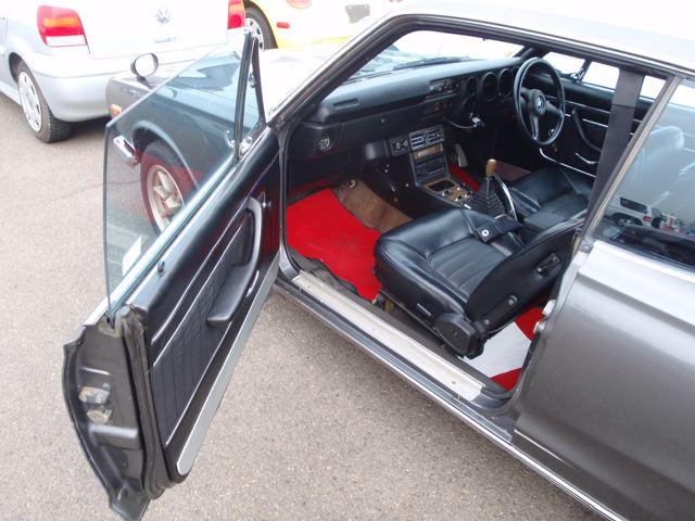 Skyline KGC10 GT coupe 11