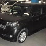 2008 Toyota bB 1