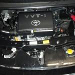 2008 Toyota bB 2