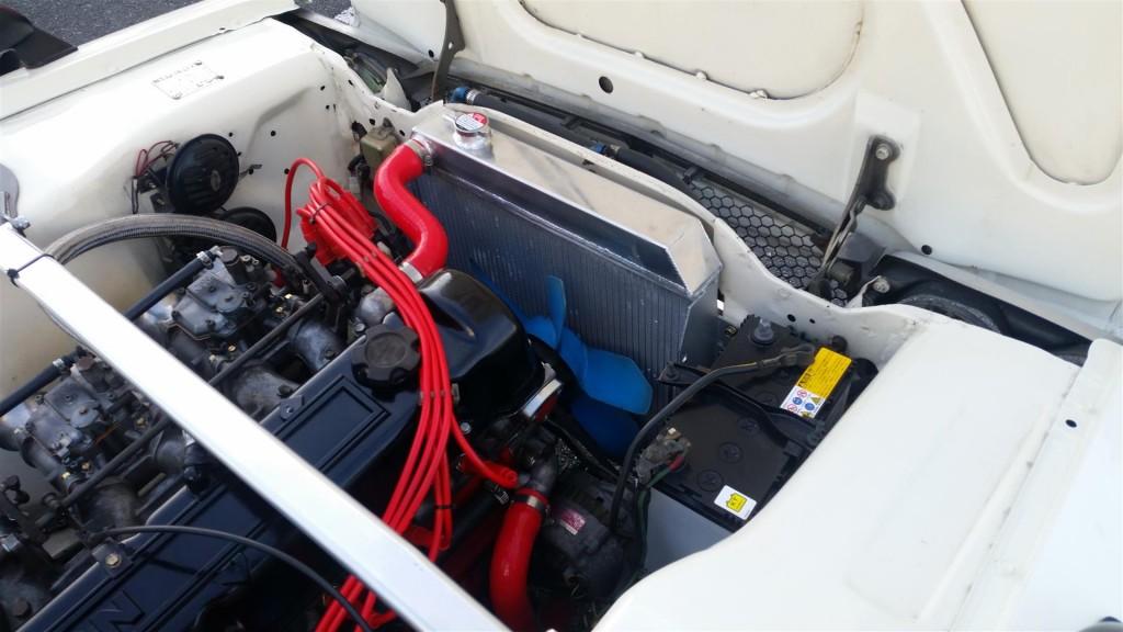 Nissan Skyline KGC10 7