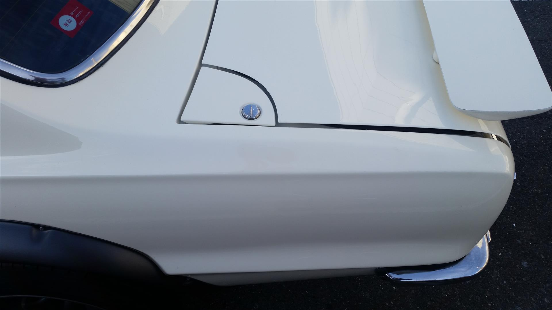 Nissan Skyline KGC10 23