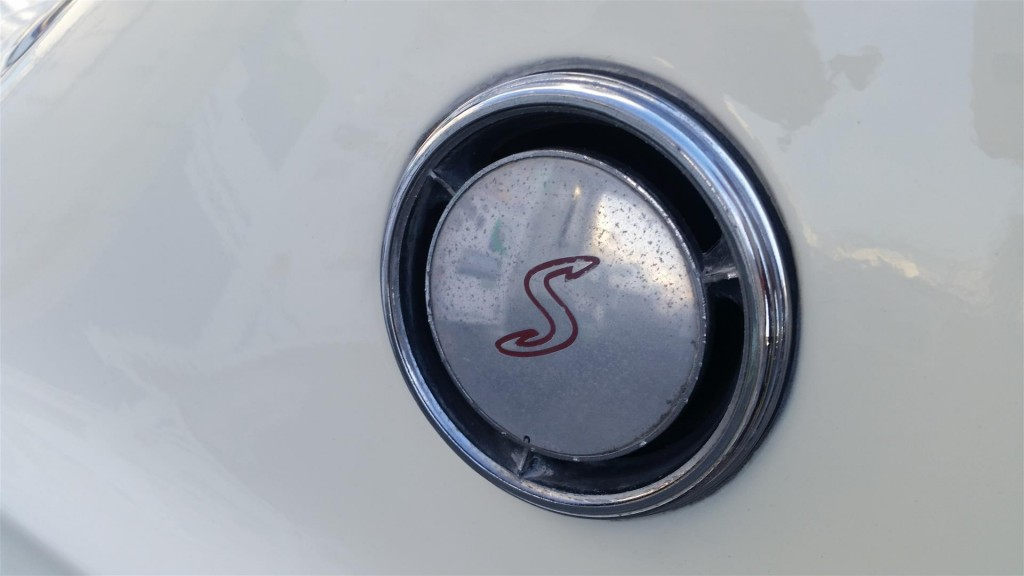 Nissan Skyline KGC10 30