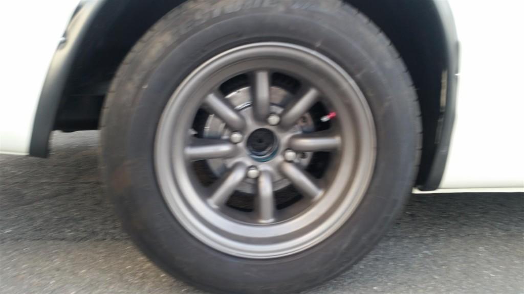 Nissan Skyline KGC10 40