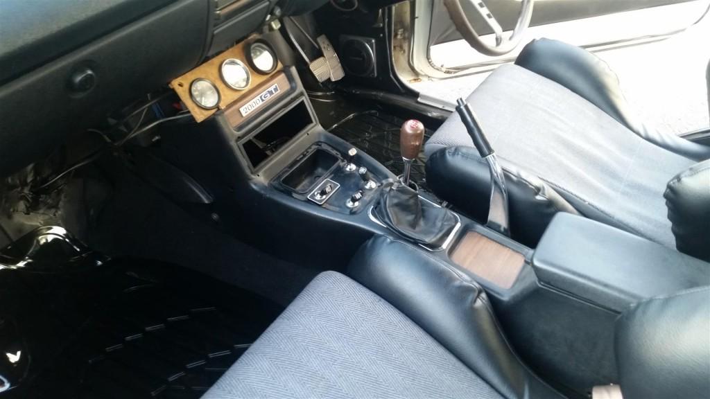 Nissan Skyline KGC10 56