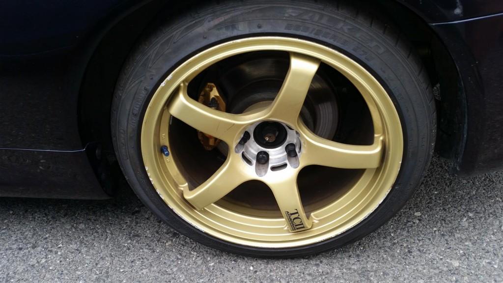 Skyline R34 GTR VSpec