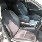 2003 Nissan Skyline V35 350GT-8 Premium sedan interior