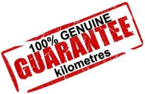 Genuine kms promise