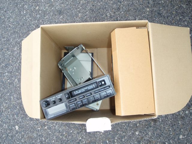 2000 Mitsubishi Lancer EVO 6.5 TME spare parts