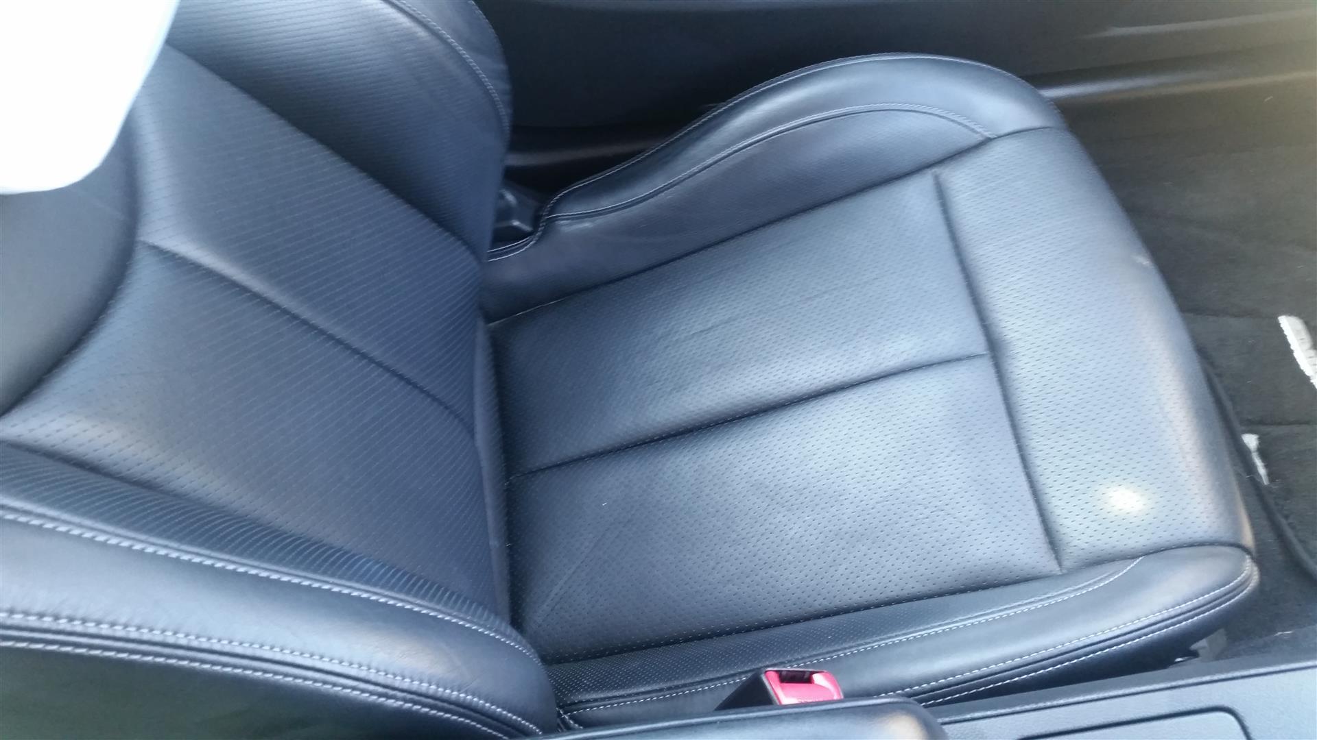 370GT Type SP seat