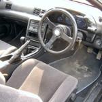 R32 Gts-t interior