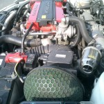 EVO 6.5 TME engine 2