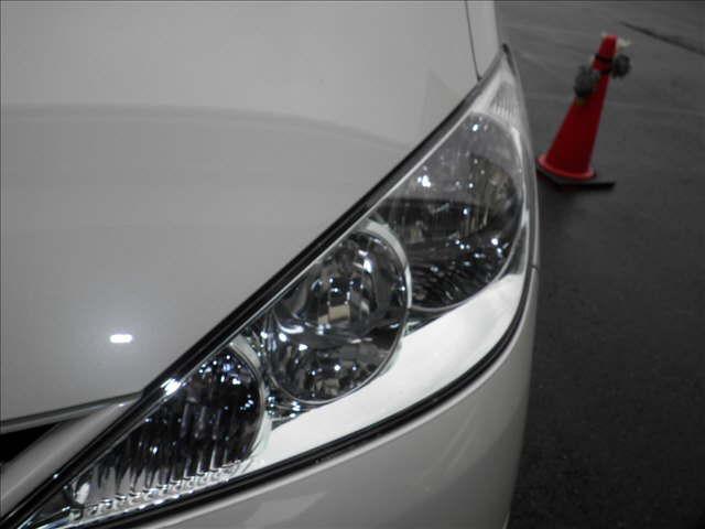 2005 Toyota Estima 3L 2WD 7 seater headlight