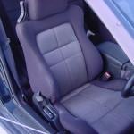 Mistubishi GTO driver seat