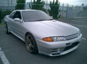 1993 Nissan Skyline R32 GTR