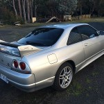 R33 GTR VSpec