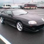1993 Supra front