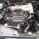 1993 Supra engine