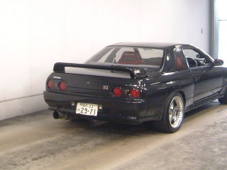 Rear Picture