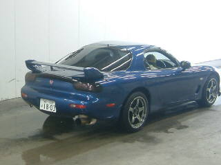 RX-7 Type RB 30
