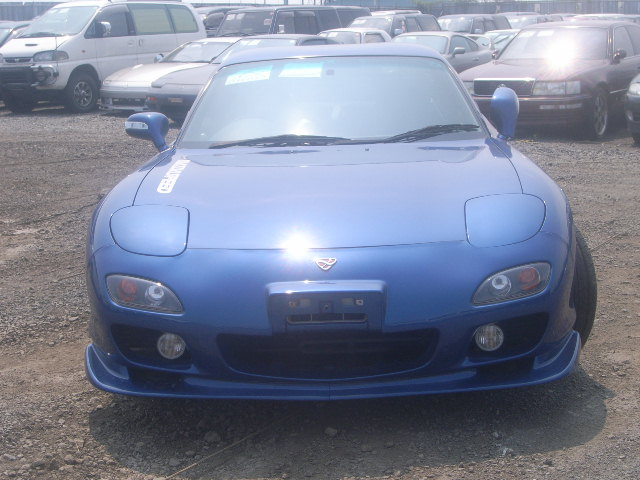 RX-7 Type RB 5