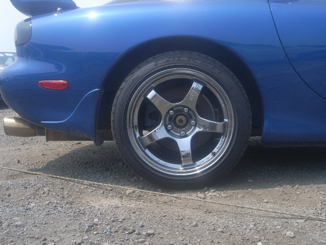 RX-7 Type RB 21