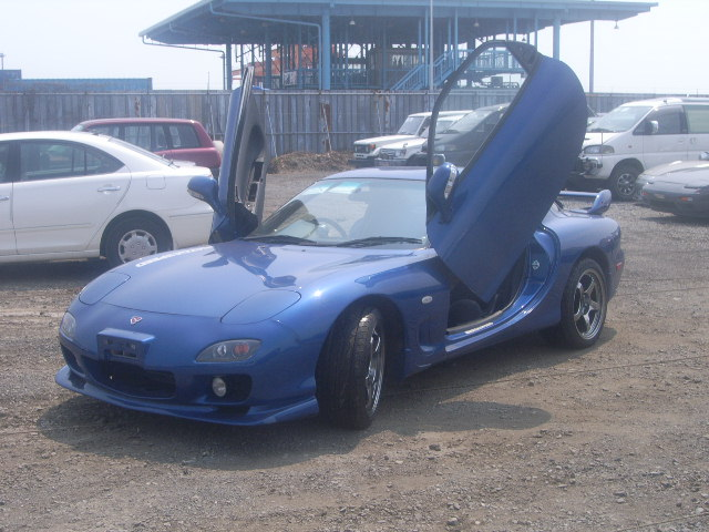 RX-7 Type RB 14