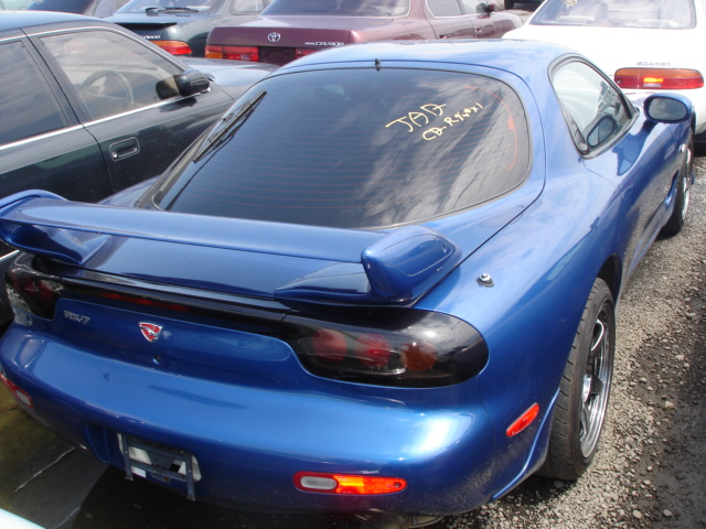 RX-7 Type RB 7
