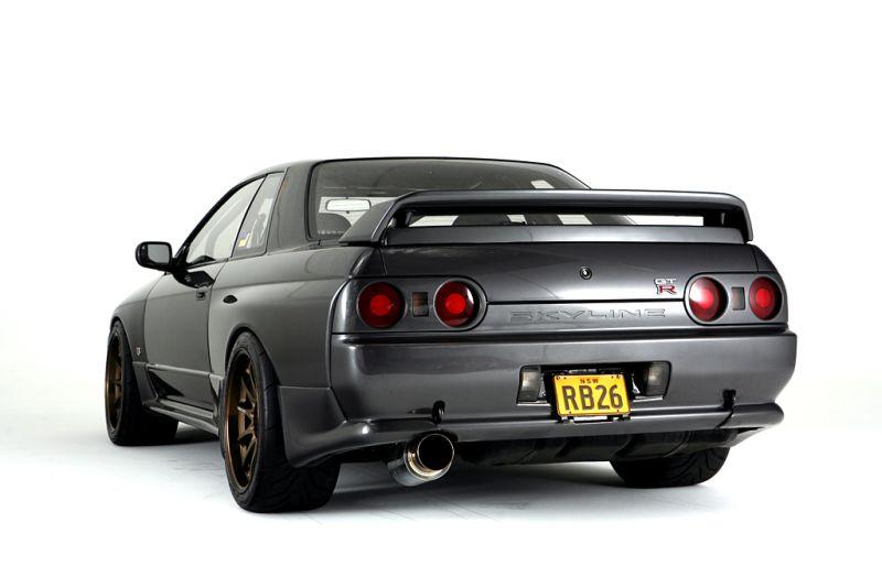 R32 GTR import