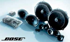 Nissan V36 Skyline BOSE Sound System