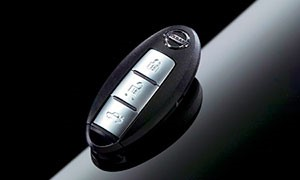 Nissan Skyline Crossover Smart Key