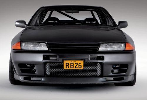import an R32 gtr 8
