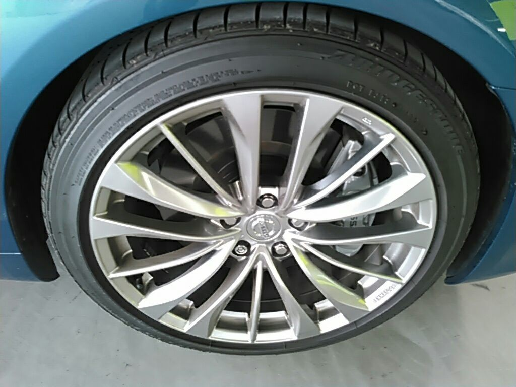 2010 Nissan Skyline V36 370GT Type SP coupe 14