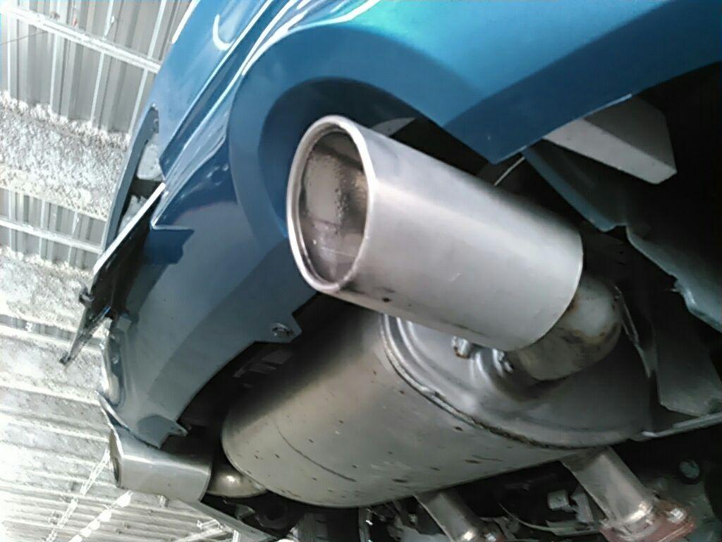 2010 Nissan Skyline V36 370GT Type SP coupe 33