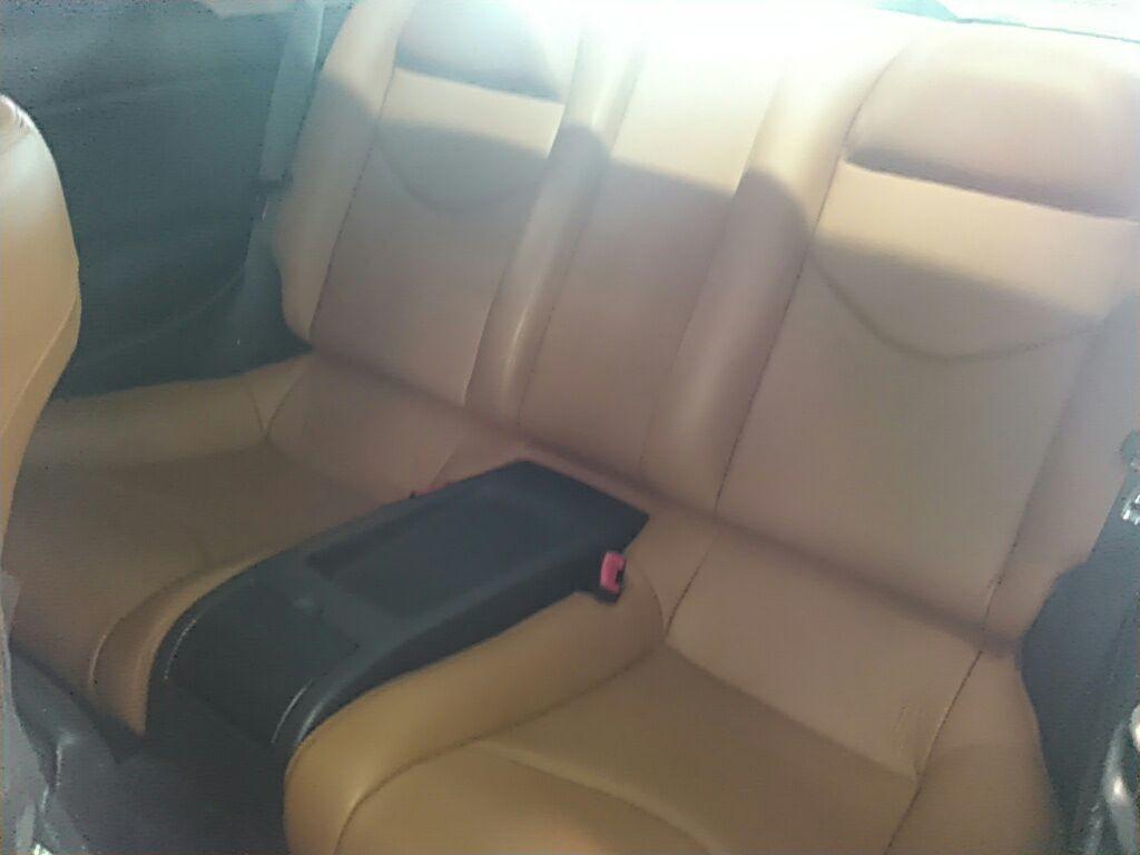 2010 Nissan Skyline V36 370GT Type SP coupe 11