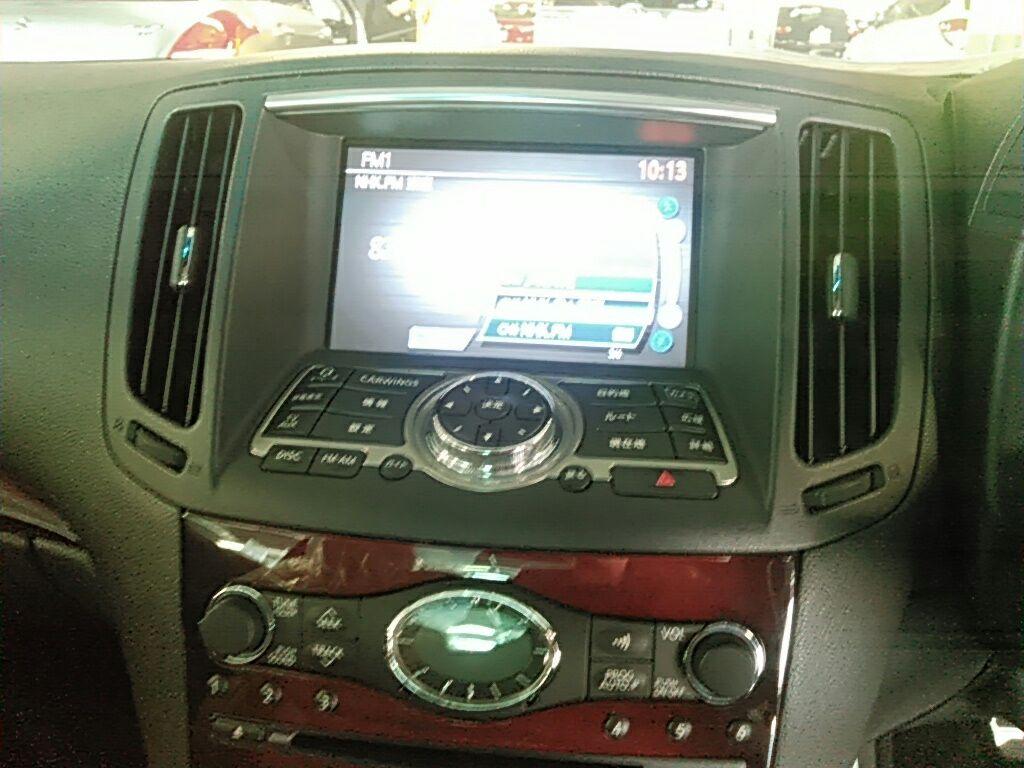 2010 Nissan Skyline V36 370GT Type SP coupe 19
