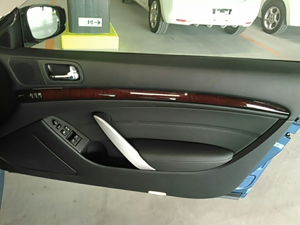 2010 Nissan Skyline V36 370GT Type SP coupe 23